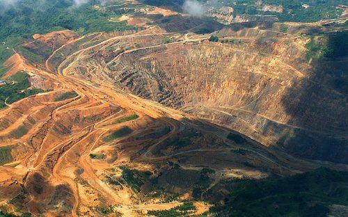 Mining Asia